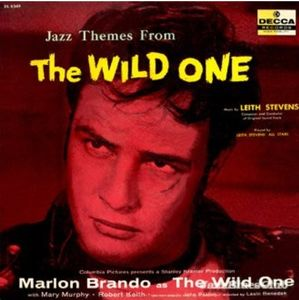 Wild One (Dark Red Vinyl) (Original Soundtrack) [Import]