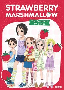 Strawberry Marshmallow: The Complete TV Series