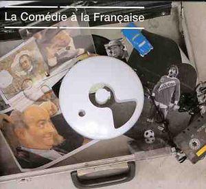 La Comedie a la Francaise /  Various [Import]