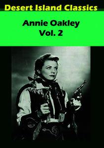 Annie Oakley TV: Volume 2
