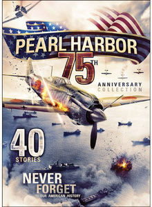 Pearl Harbor 75th Anniversary Collection: 40 Features