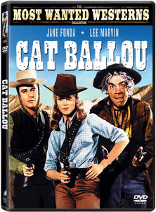"Cat Ballou , Nat ""King"" Cole"