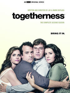 Togetherness: The Complete Second Season