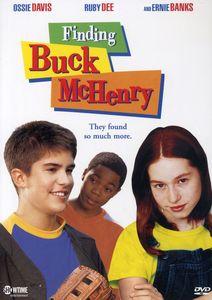 Finding Buck Henry