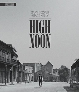 High Noon (Olive Signature) , Gary Cooper