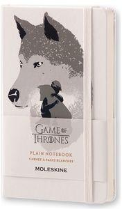 Game of Thrones Pocket Notebook Journal