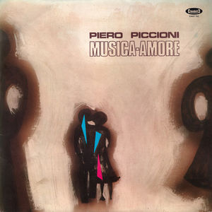 Musica Amore - O.s.t.