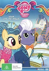 My Little Pony: Friendship Is Magic - Viva Las Pegasus [Import]
