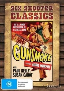 Gunsmoke (Six Shooter Collection) [Import]