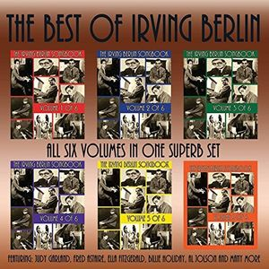 The Best Of Irving Berlin (Various Artists)
