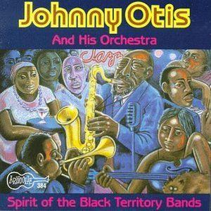 Spirit of Black Territory Bands