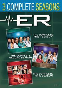 ER: Season 1-3