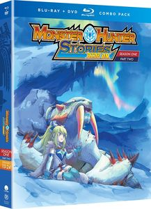 Monster Hunter Stories Ride On: Season One - Part Two