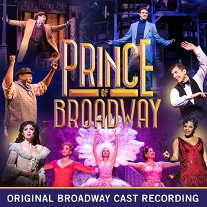 Prince Of Broadway (Original Cast Recording) , Various Artists