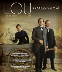 Lou Andreas-salome, The Audacity To Be Free
