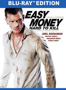 Easy Money: Hard To Kill , Joel Kinnaman