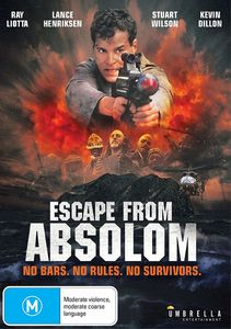 Escape from Absolom [Import]