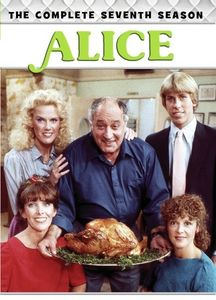 Alice: The Complete Seventh Season , Linda Lavin