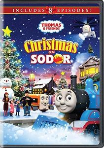 Thomas And Friends: Christmas On Sodor