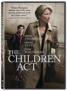 The Children Act , Emma Thompson