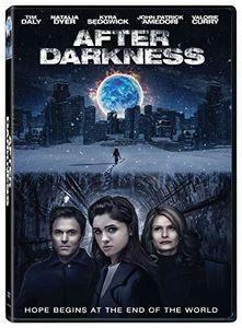 After Darkness , Kyra Sedgwick