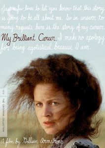 My Brilliant Career (Criterion Collection) , Judy Davis