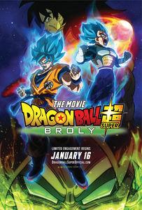 Dragon Ball Super: Broly , Christopher Sabat