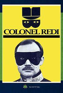 Colonel Redi