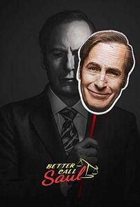 Better Call Saul: Season Four , Bob Odenkirk