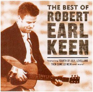 The Best Of Robert Earl Keen