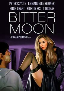 Bitter Moon , Peter Coyote