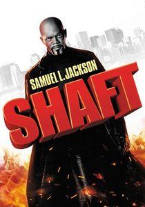 Shaft , Samuel L. Jackson