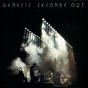 Seconds Out , Genesis