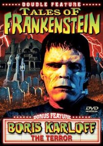 Tales of Frankenstein and the Terror