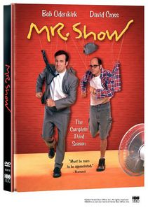Mr Show: The Complete Third Season