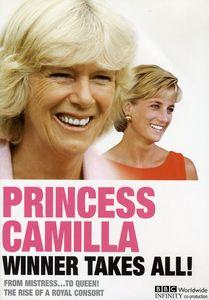 Royals Today: Princess Camilla - Winner Takes All
