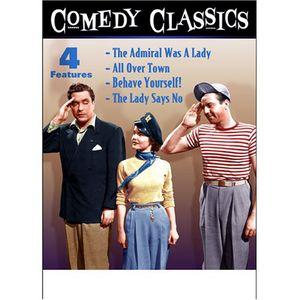 Comedy Classics (4-Episodes)