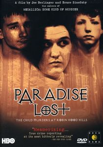 Paradise Lost: The Child Murders at Robin Hood