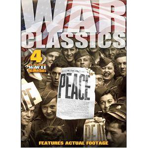 War Classics: Volume 18