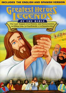 Greatest Hereos & Legends of the Bible