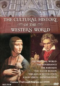 Cultural History of the Western World