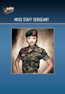 Miss Staff Sergeant