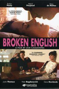 Broken English