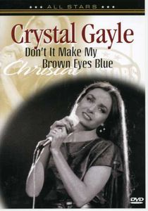 Don't It Make My Brown Eyes Blue [Import]