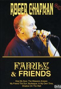 Family & Friends [Import]