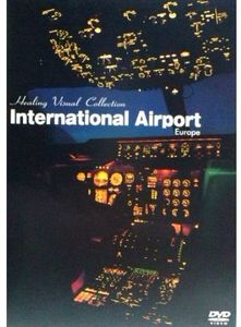 International Airports in Europe [Import]