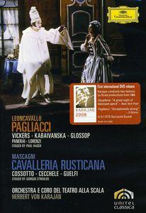 Pagliacci /  Cavalleria Rusticana