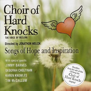 Songs of Hope & Inspiration