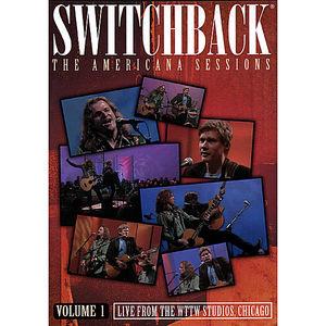 Americana Sessions 1