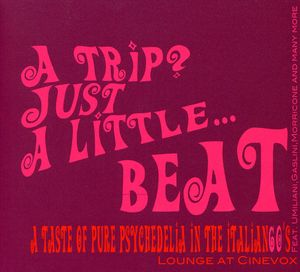 Trip: Just a Little Beat [Import]
